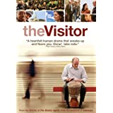 The Visitor ~ Richard Jenkins