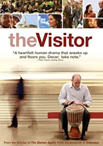 The Visitor [Import]
