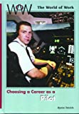 Choosing a Career As a Pilot (World of Work)
