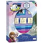 Disney Frozen Stamper Set