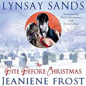 The Bite Before Christmas | [Lynsay Sands, Jeaniene Frost]