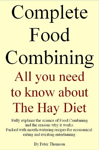 About Food And Health