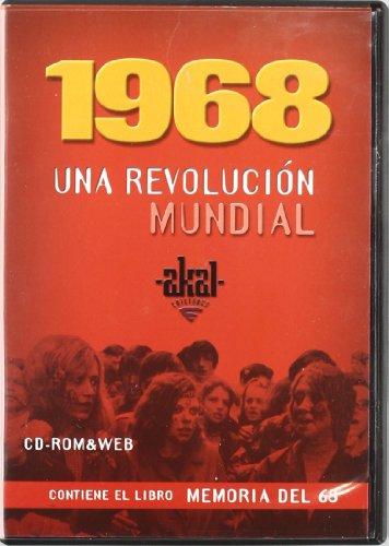 1968: Una Revolucion Mundial / a Global Revolution (Cuestiones De Antagonismo) (Spanish Edition)