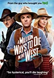 Million Ways to Die in the West [DVD] [Import]