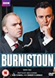 Burnistoun - Series 2 [DVD]
