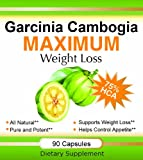 Top Performing Garcinia Cambogia | Maximum Weight Loss with Ultra High HCA!! | RESULTS Guaranteed with Garcinia Cambogia Maximum