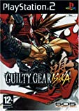 echange, troc Guilty Gear Isuka