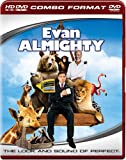 Evan Almighty (Combo HD DVD and Standard DVD)