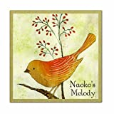 Naoko's Melody: GreenGift-Notes -- small gift encolsure cards printed on uncoated & ecologically friendly paper (Green Gift Notes Box)
