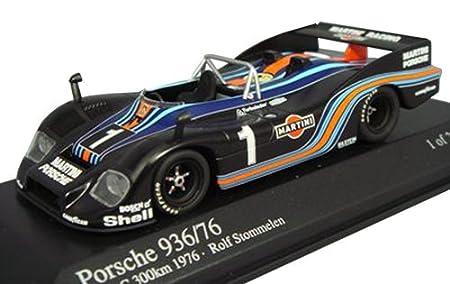 Minichamps Porsche 936/76 300 km Nurburgring 1976 (#1) - 1:43