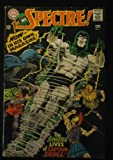 img - for The Spectre! #1: The Sinister Lives of Capitan Skull book / textbook / text book