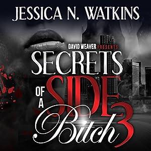 Secrets of a Side Bitch 3 Audiobook