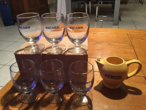set-of-6-glasses-17-cl-balloon-and-carafe-ricard
