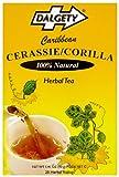 Dalgety Herbal Tea - 20 Cerassie/Corilla Teabags (Packs of 6)