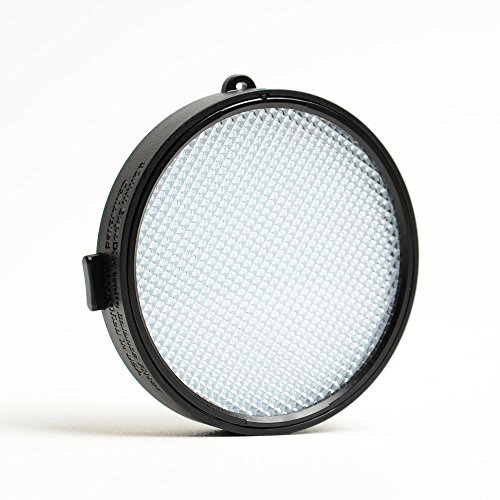 ExpoDisc 2.0 EXPOD2-82 Professional Filtre d'équilibrage pour Flash 82 mm Blanc