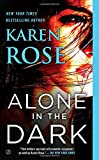 img - for Alone in the Dark (The Cincinnati Series) book / textbook / text book