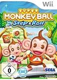 Super Monkey Ball - Step & Roll