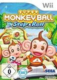 echange, troc Super Monkey Ball Step&Roll [import allemand]