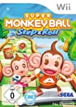Super Monkey Ball - Step & Roll