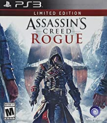 Assassin's Creed Rogue by Amazon.com, LLC *** KEEP PORules ACTIVE ***