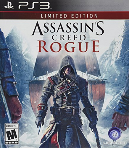 Assassin's Creed Rogue- PlayStation Photo
