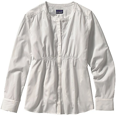 Patagonia Women's Long Sleeve Sun Shelter Shirt