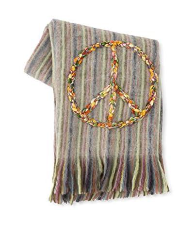 Shiraleah Peace Throw, Multi