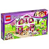 Sunshine Ranch LEGO® Friends Set 41039