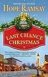 Last Chance Christmas (Last Chance, Book 4)
