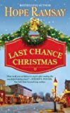 Last Chance Christmas (Last Chance, Book 4)