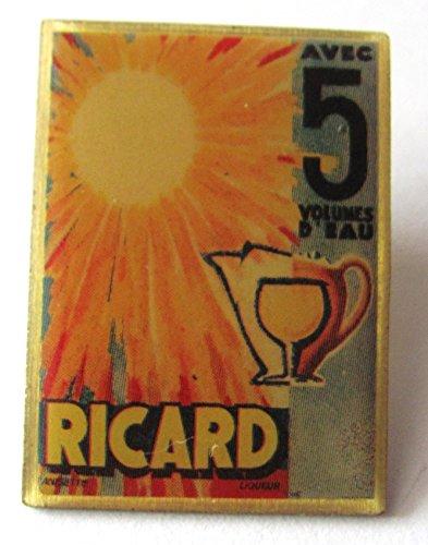 ricard-pin-30-x-22-mm