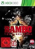 Rambo: The Video Game - 100% uncut - [Xbox 360]