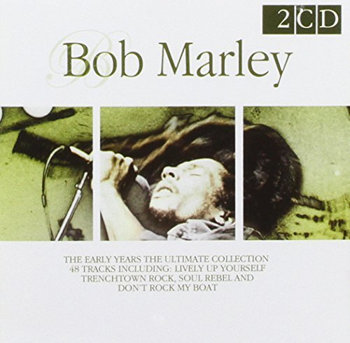 Bob Marley - The Ultimate Collection Bob Marley (CD2) - Zortam Music