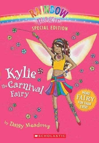 Kylie The Carnival Fairy (Rainbow Magic Special Edition)