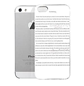 iphone 5s evaluation essay