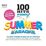 100 Hits Presents - Summer Karaokeby Various Artists