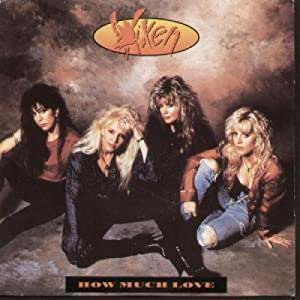 Vixen - How Much Love - Amazon.com Music
