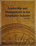 img - for Leadership and Management in the Hospitality Industry book / textbook / text book