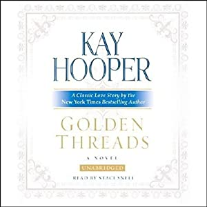 Golden Threads Audiobook