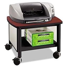 SAF1862BL - Safco 1862BL Printer Stand