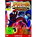 Spider-Man Unlimited - Die komplette Serie [2 DVDs]