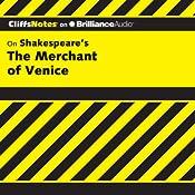 The Merchant of Venice: CliffsNotes   Waldo F. McNeir, Ph.D.
