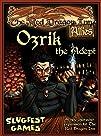 Red Dragon Inn Allies Ozrik the Adept
