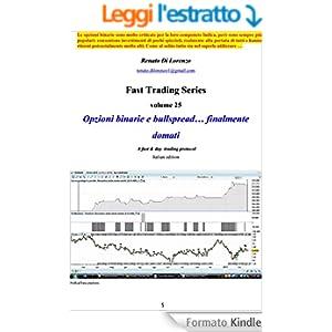 Esempi di trading system