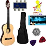 Acoustic Guitar Package 1/4 Sized (31...