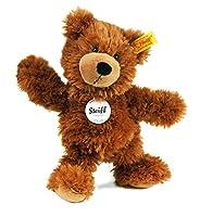 Steiff Charly Dangling Teddy Bear Plush, Brown, 23cm from Steiff