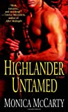 Highlander Untamed: A Novel (Macleods of Skye)