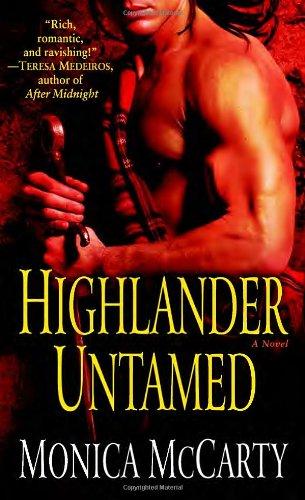 Image of Highlander Untamed: A Novel (Macleods of Skye)