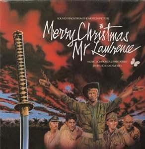Merry Christmas Mr Lawrence