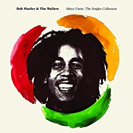 Africa Unite (The Singles Collection) (Best Of)
